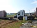 Dům jedním tahem - Druhý kamión dorazil