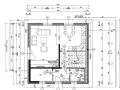 Montovaný dům Kronos 1NP
